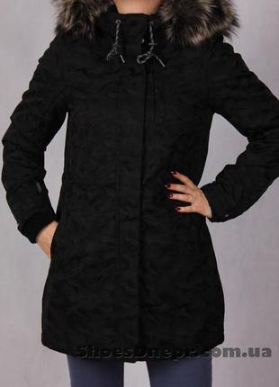 Женская куртка парка o'neill frontier parka оригинал онилл зим...