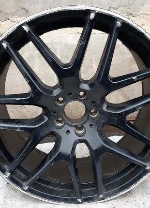 Mercedes-Benz GLE Диск AMG A16640128007X71  166-401-28-00-7X71