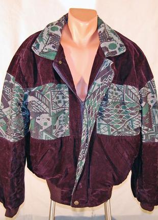 Куртка f.g.a р.xl original