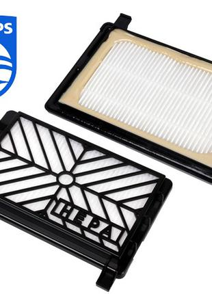 Фильтр HEPA для пылесоса Philips FC8044 8606 8722 8913 8740 8712