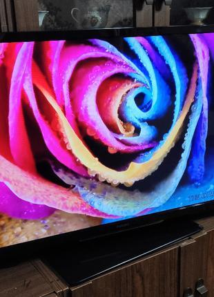 Телевизор Philips плазма
