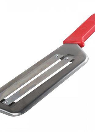 Нож топор для шинковки капусты 30 см Empire М-3104