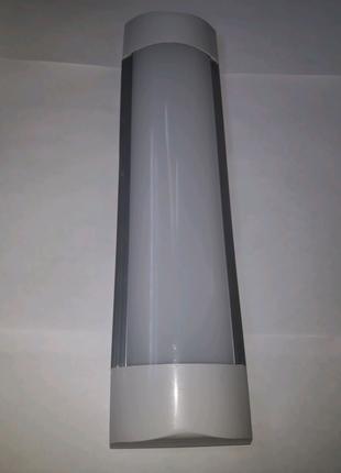 Лед светильник светодиодный,30 см,LED,10 вт,плазма,лампа,линейный
