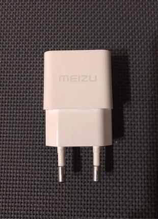 Зарядки для телефону Meizu оригінал
