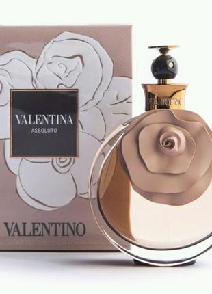 Духи женские Valentino Valentina Assoluto