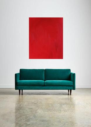 Картина Место силы, 80х90 см, масло, живопись