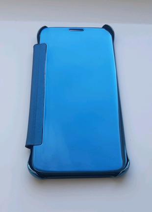 Чехол Samsung Galaxy S7 Edge.
