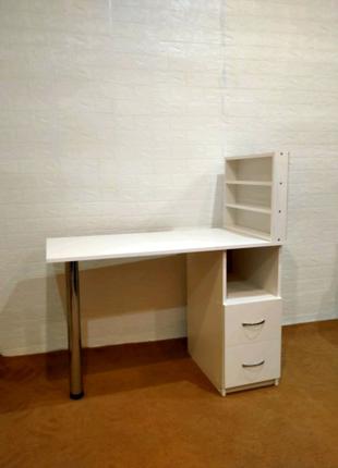 Письменный стол, маникюрный стол