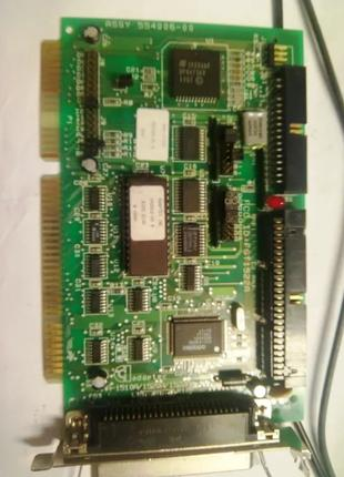 Adaptec AHA-1510A/1520A/1522A, 554006-00 SCSI Controller Card
