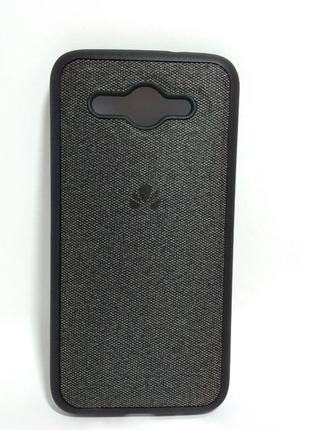 Задня накладка Huawei Y3 2017