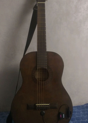 Гитара Классическая