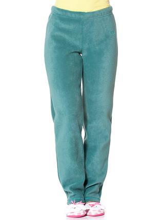 Теплые женские спортивные штаны