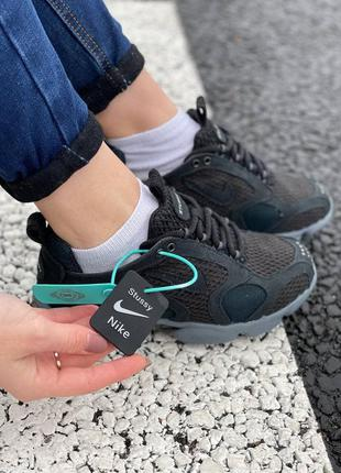 Nike air zoom spiridon cage 2 stussy женские кроссовки 🆕найк с...