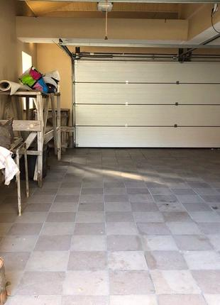 Сдам место в гараже