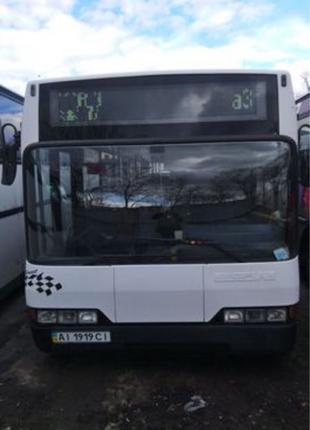 Автобус Neoplan N4020