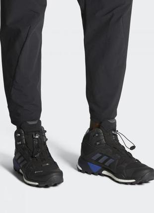 Треккинговые кроссовки adidas terrex skychaser gtx ee5334