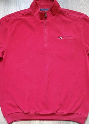 Мужская толстовка свитер пуловер Brax 3XL