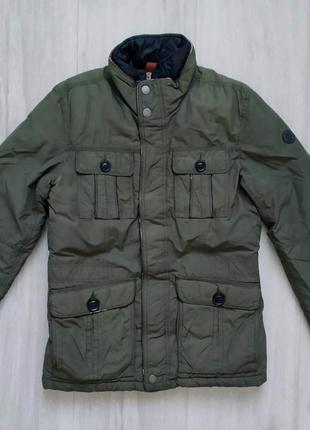 Демисезонная мужская куртка mexx