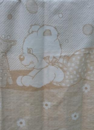 Детское постельное и одеяло Ярослав