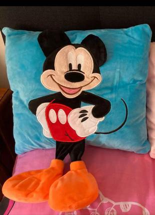 Подушка Микки