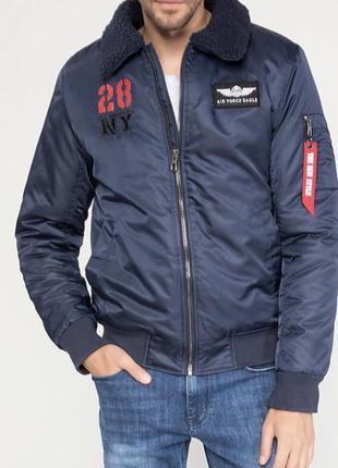 Новая мужская фирменная куртка.