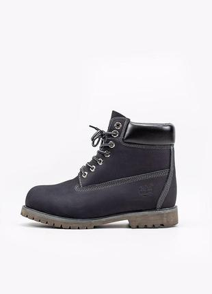 Timberland термо 🍏 стильние мужские ботинки тимберленд