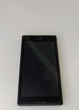 Sony Xperia C/C2305 type pm-0570-BV fcc id: py7pm-0570