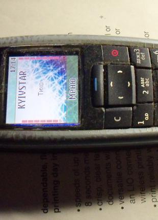 Nokia 2600 + сзу