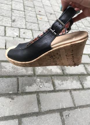 Босоножки crocs оригинал w8