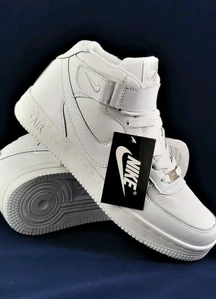 Кроссовки Nike Air Force 37 зима