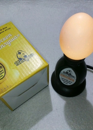 Овоскоп просветки яиц для інкубатор яєць инкубатор