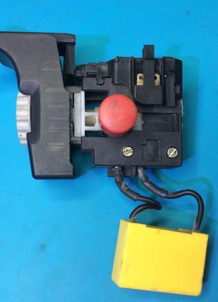 Кнопка для дрели FA3-4/1BEK2