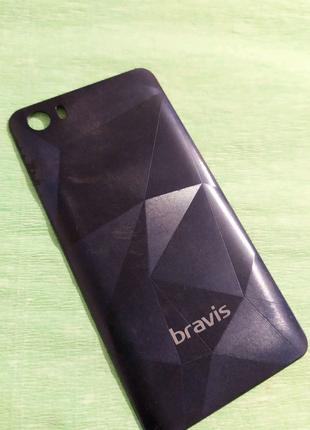 Задняя крышка Bravis A505 Joy Plus