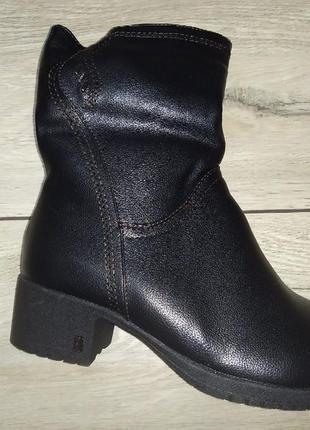 Зима женские сапоги сапожки каблук жіночі чоботи зимові