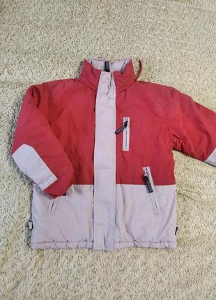 Куртка 6 лет original marines