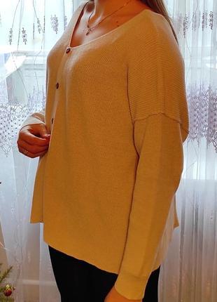 Кардиган, кофта, пуловер