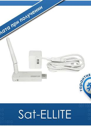 OPENBOX AIR - беспроводной Wi-Fi адаптер