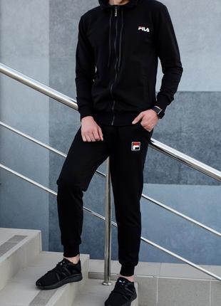 Мужской спортивный костюм NS25_19