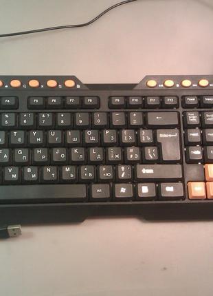 Компьютерная клавиатура OMEGA