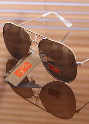 Солнцезащитные очки ray ban, 100% оригинал. новые.