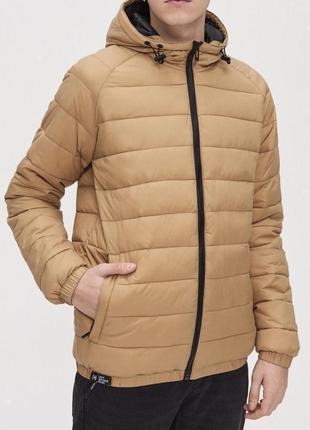 Мужская куртка cropp