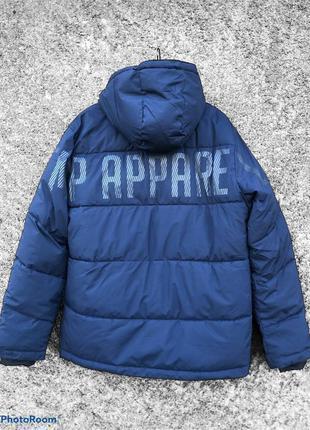 Мужская зимняя куртка new yorker распродажа