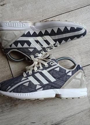 Оригінальні кросівки adidas zx flux