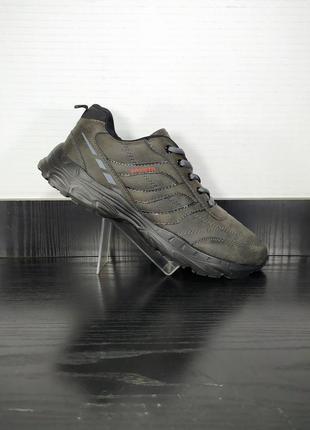 Мужские легкие кроссовки, беговые. sayota