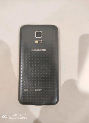 Телефон Samsung g800h на запчасти