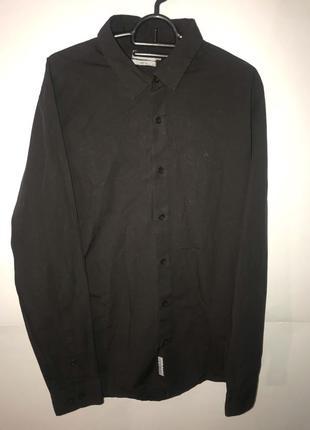 Классическая рубашка Calvin Klein (оригинал)