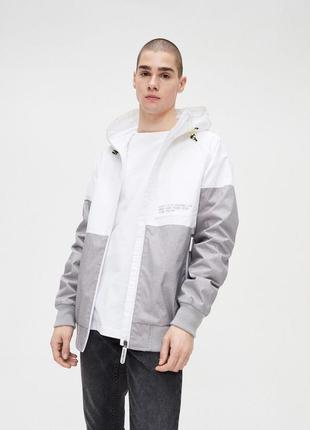 Куртка ветровка cropp