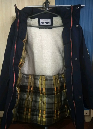 Куртка подросток 44размер