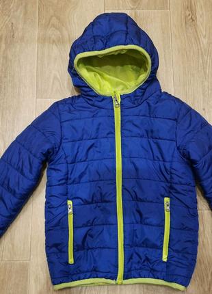 Куртка рост 98-104 см