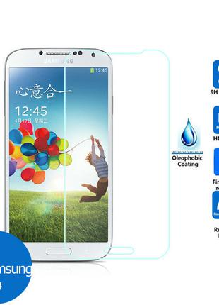 Защитная пленка для Samsung Galaxy S4 ( матовая )